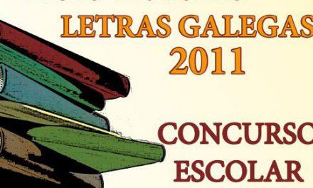 Letras Galegas 2011