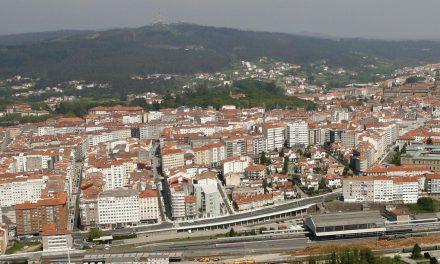 Compostela Photo cubrirá de arte os portóns de 15 garaxes do Ensanche