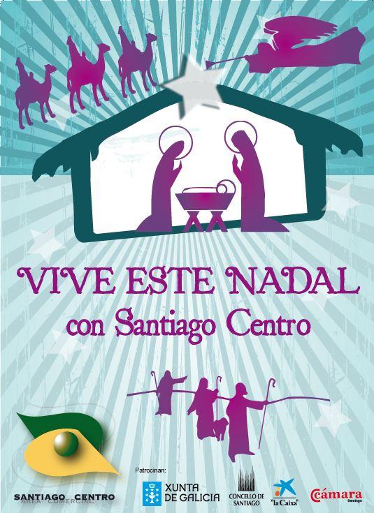 NADAL SANTIAGO CENTRO