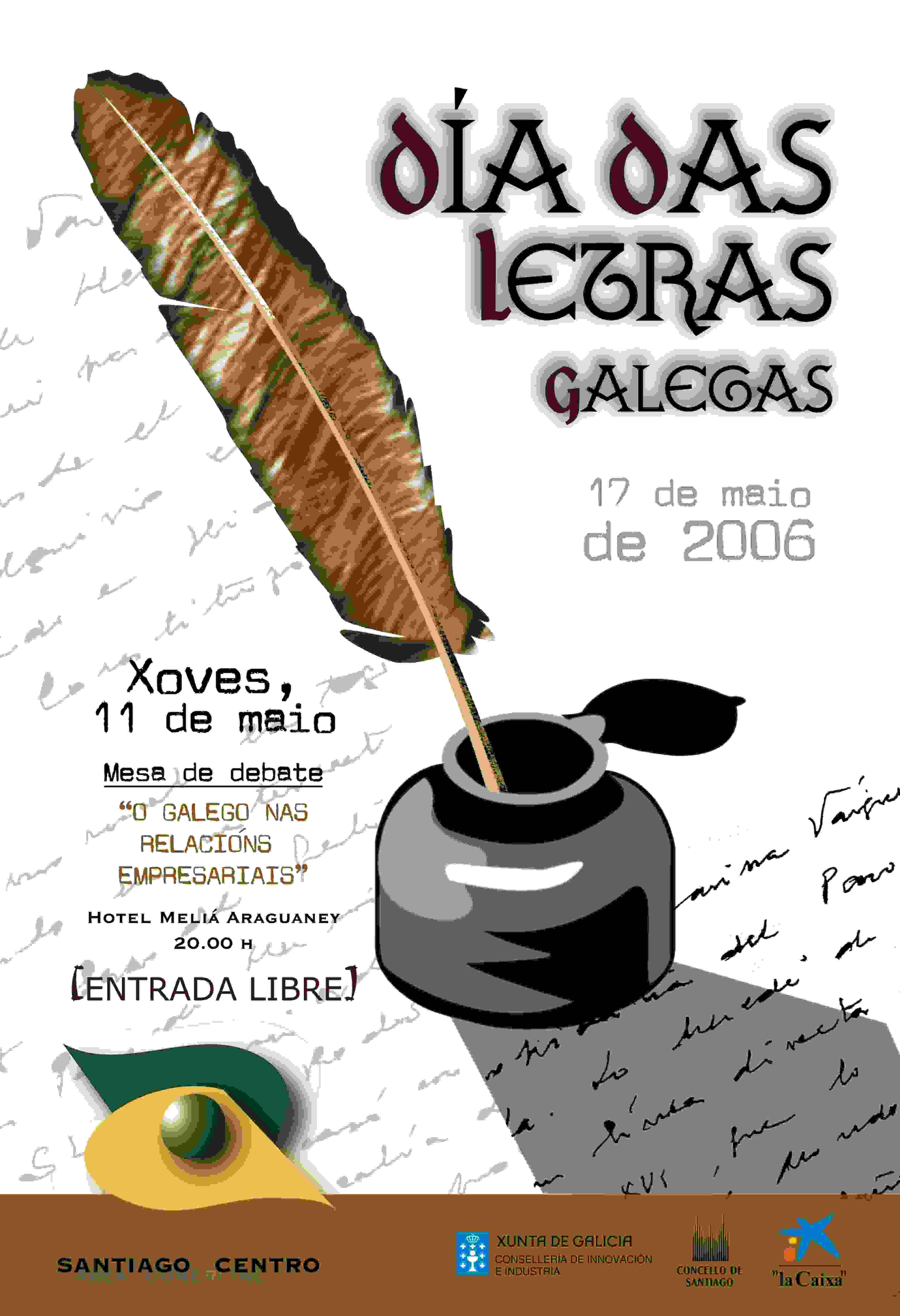LETRAS 2006