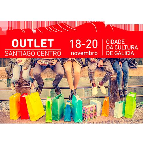 Outlet Solidario no Gaiás