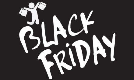 Black Friday en Santiago Centro o 25 de novembro