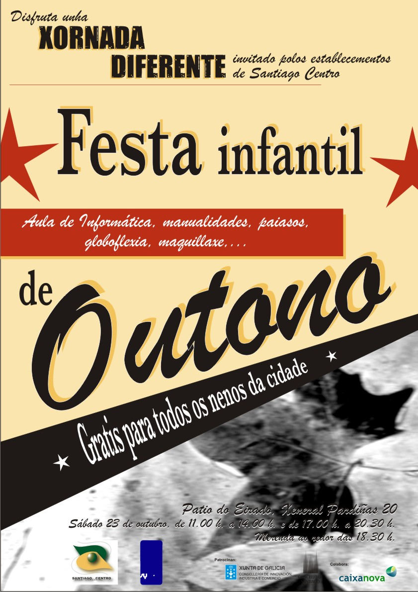 FESTA INFANTIL 2004