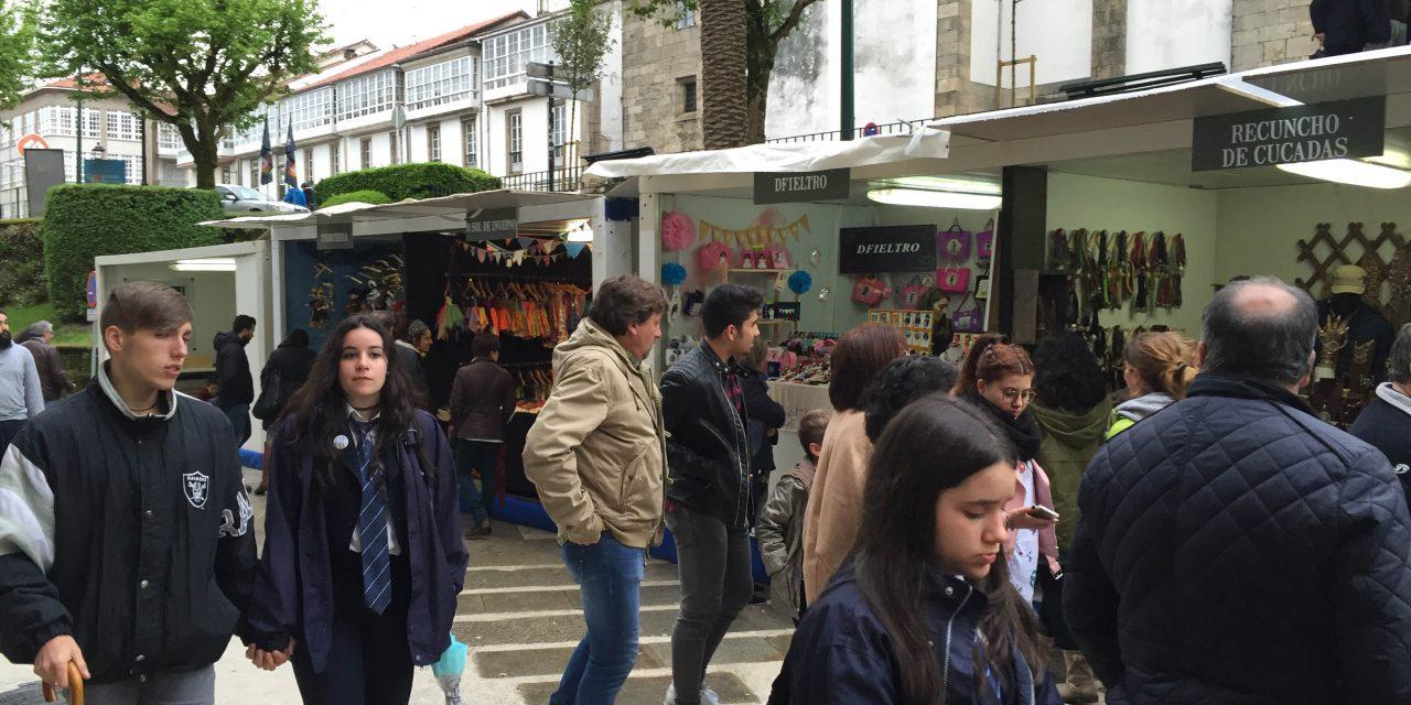 Abre na Carreira do Conde o Mercado Art&Eco