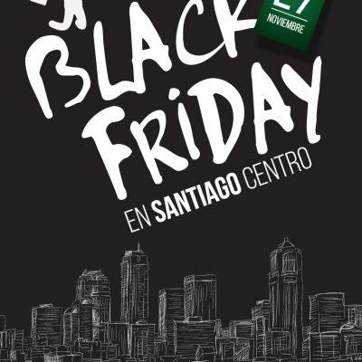 BLACK FRIDAY SANTIAGO CENTRO