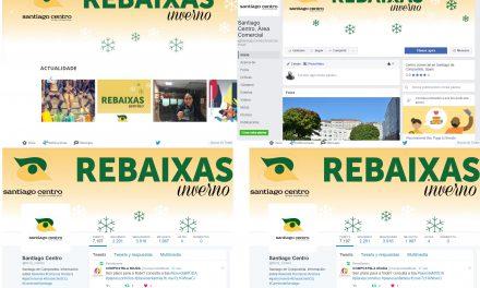 Nova estratexia dixital para Santiago Centro