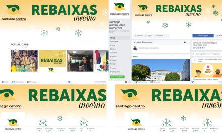 Nueva estrategia digital de Santiago Centro