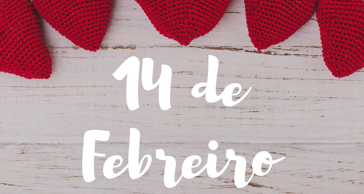 O San Valentín achégase ao Ensanche de Compostela
