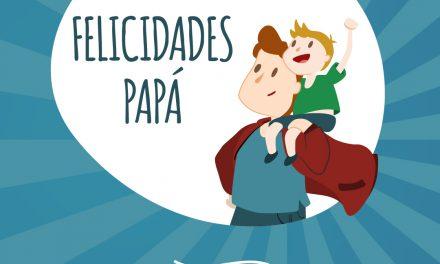 Día do Pai en Santiago Centro, Área Comercial