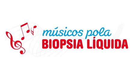 Músicos pola Biopsia Líquida