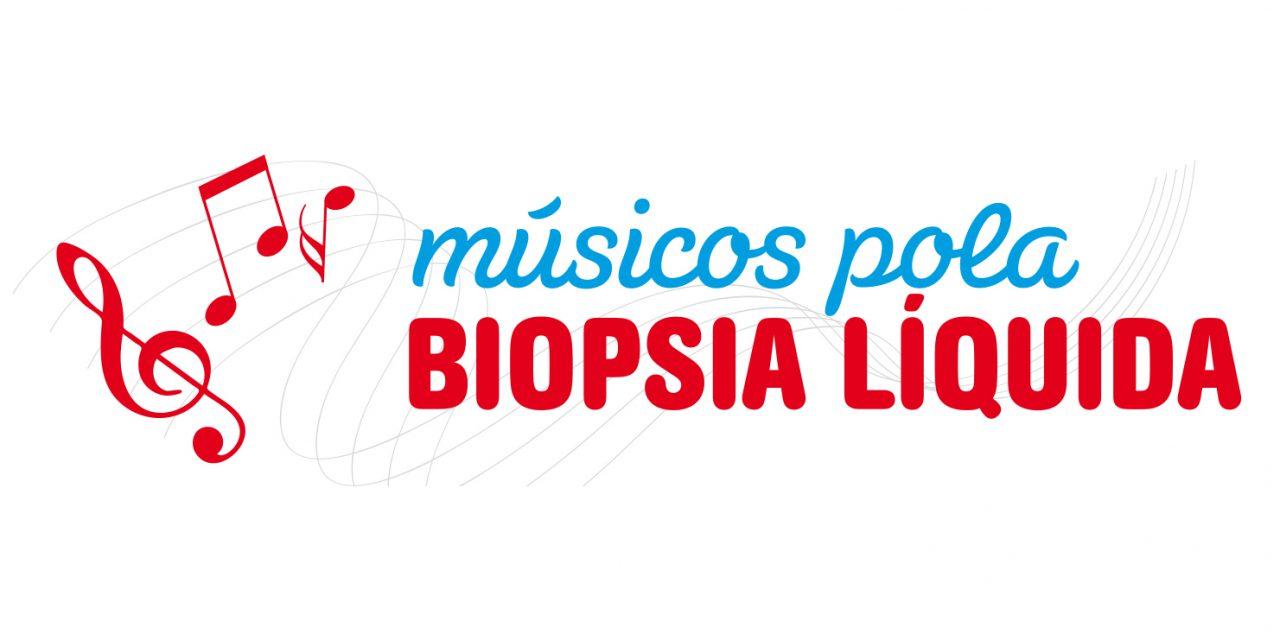 140 músicos pola biopsia líquida, o sábado no Ensanche