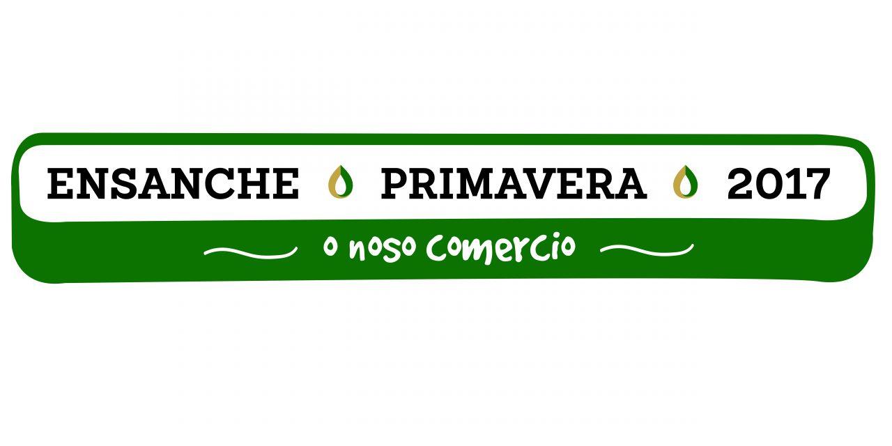 Mercado Eco e polbo na Ascensión no Ensanche