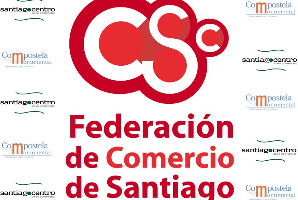 Nace la Federación de Comercio de Santiago