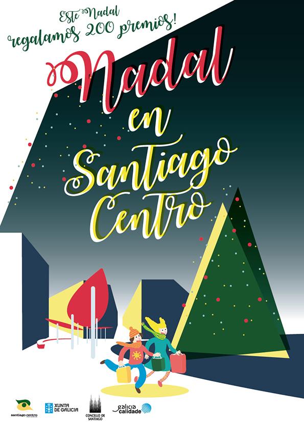 SANTIAGO-CENTRO NADAL 2017