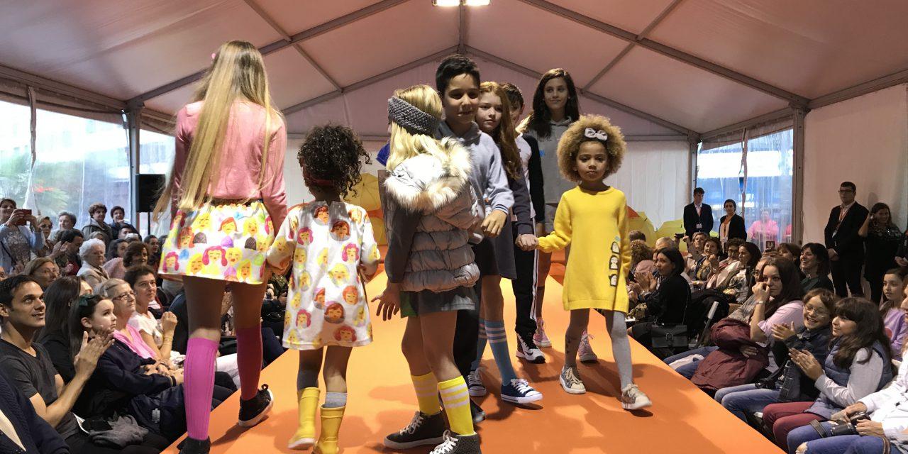 Moda, fiesta y deporte en el fin de semana del Ensanche
