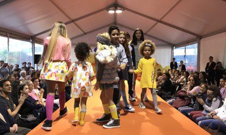 Moda, festa e deporte na fin de semana do Ensanche