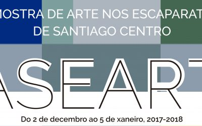 PASEARTE – MOSTRA DE ARTE EN ESCAPARATES