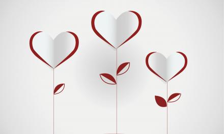 Os teus regalos de San Valentín, no Ensanche de Compostela