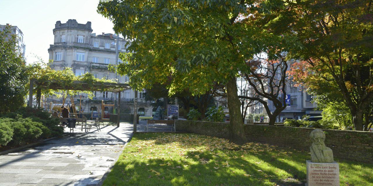 Santiago Centro pide que se estreme a vixilancia sobre os pisos turísticos ilegais