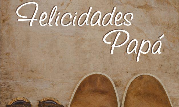 Todo o que precisas para o Día do Pai, en Santiago Centro