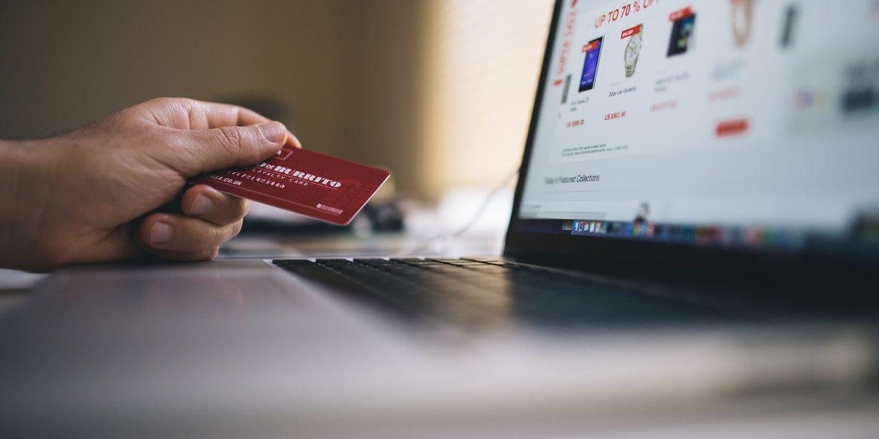 Formación en comercio electrónico e xestión de vendas