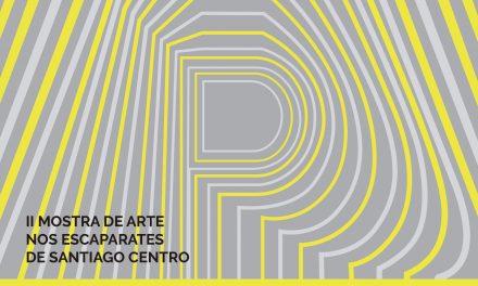 Pasearte – II Mostra de Arte en Escaparates