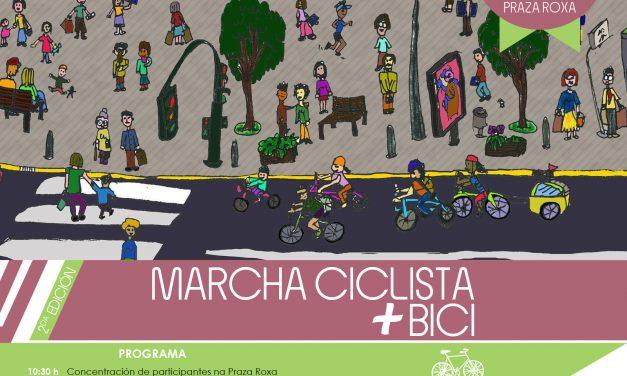 Marcha Ciclista +BICI 2018