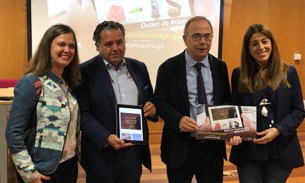 Santiago Centro presenta la web outlet del comercio local santiagués