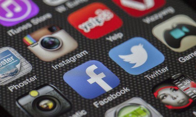Está morto o marketing en redes sociais? Non tanto