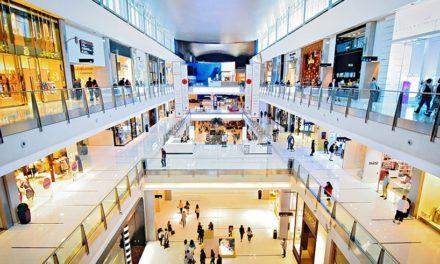 Cinco mega tendencias para o sector retail