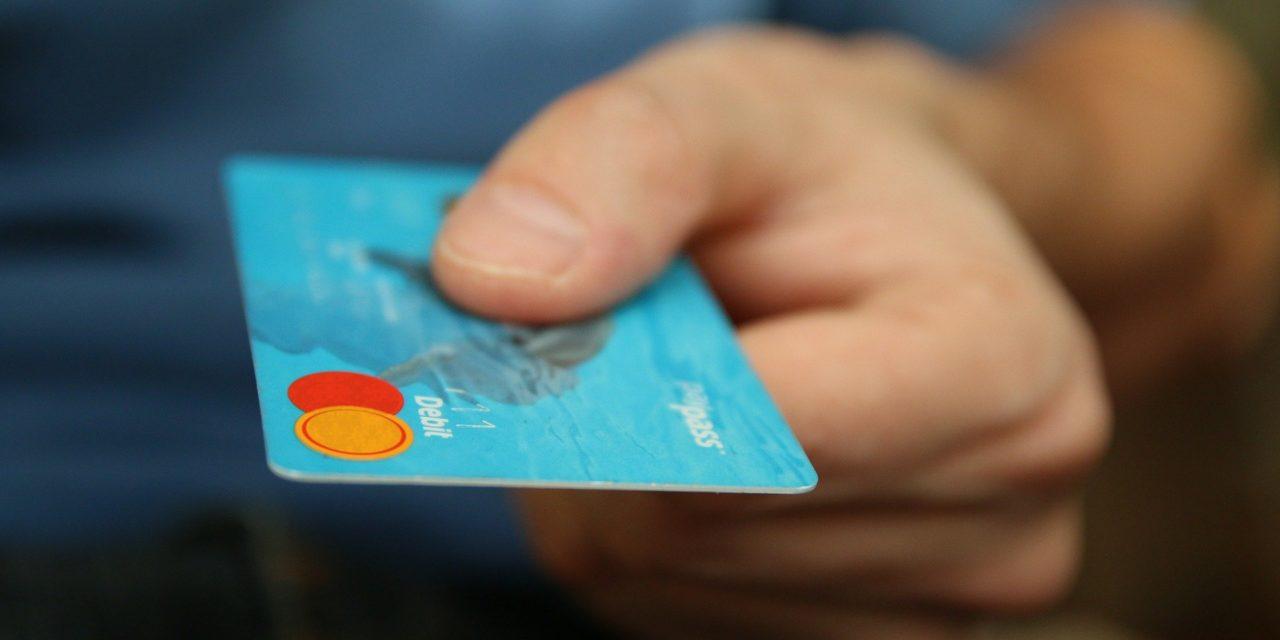 Os métodos de pago do futuro