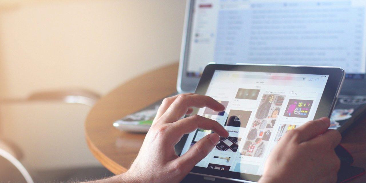 Datos que confirman que o pequeno comercio debe vender online