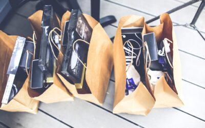 Así compramos os consumidores desde a pandemia
