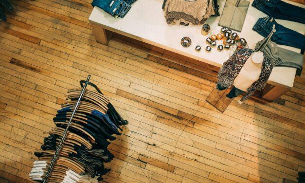 Por que as tendas buscan seducir aos seus clientes a través dos sentidos