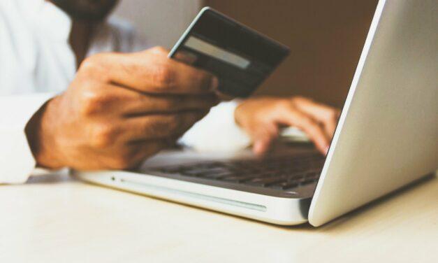 Só unha de cada dez pequenas empresas vende por internet
