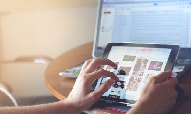 As plataformas de venda en liña tardan en callar entre o pequeno comercio