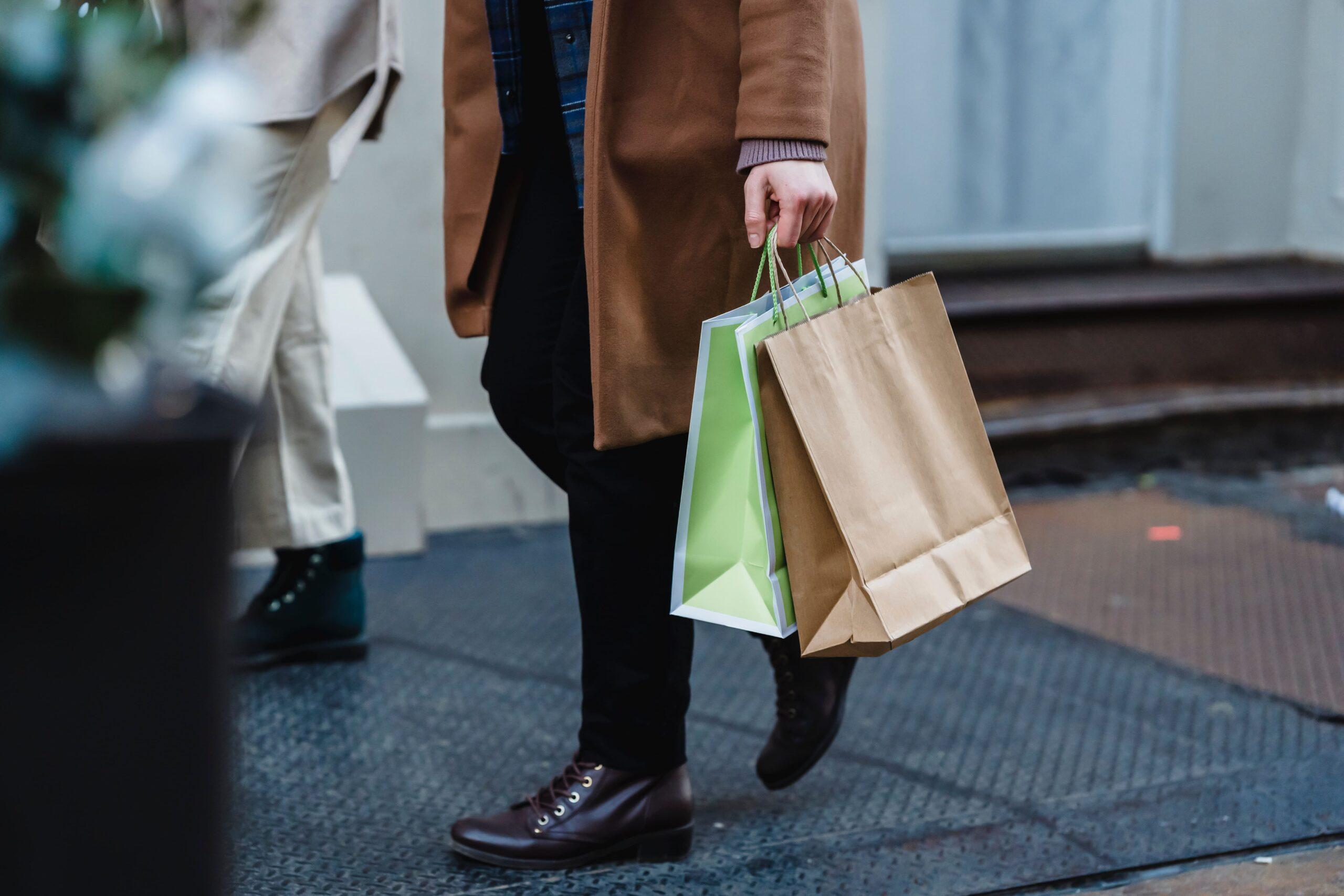 """O """"consumidor covid"""" gasta menos e busca produtos sostibles e de proximidade"""