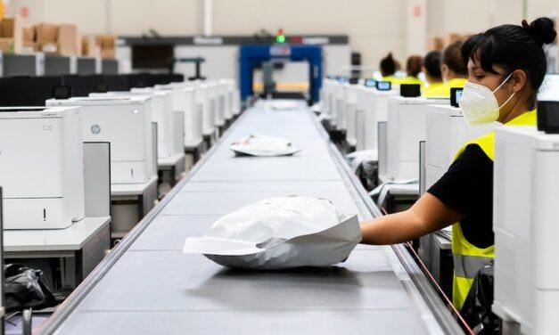 A xestión de devolucións é un factor clave para a competitividade do comercio electrónico
