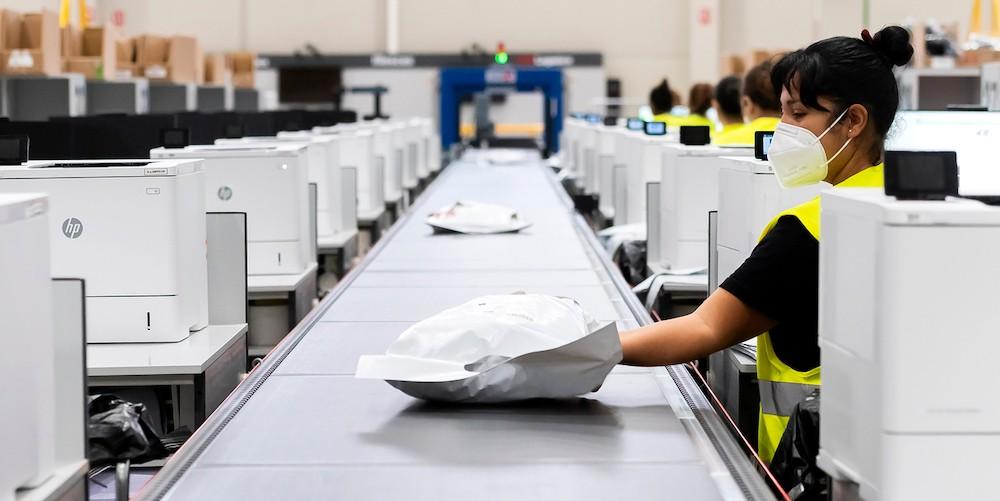 La gestión de las devoluciones es un factor clave para la competitividad del e-commerce